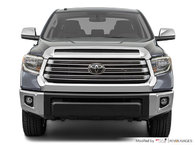 Toyota Tundra 4x4 crewmax limited 5,7L 2018