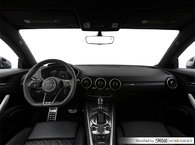 2019 Audi TTS Coupé