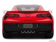 Chevrolet Corvette Coupé Stingray Z51 1LT 2019