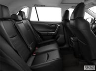 2019 Toyota RAV4 AWD LIMITED