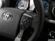 2019 Toyota Tacoma 4X4 DOUBLE CAB V6 6A