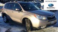 2014 Subaru Forester 2.5 Touring