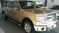 Ford F-150  2013 102.28$ Par semaine - 0 Comptant - Taxes Incluses