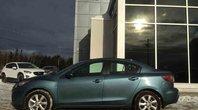 Mazda 3 GX- AUTOMATIQUE-CLIMATISEUR SEULEMENT 59 297 KM!  2011