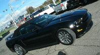 Ford Mustang GT California Spécial 2012 Prêt  pour l'hiver dans le Sud