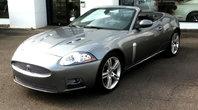 Jaguar XKR XKR  2007
