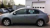 Nissan Sentra Fe +  2009
