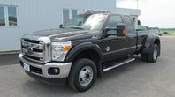 Ford Super Duty F-350 DRW DOUBLE ROUE  2014