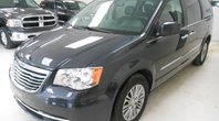Chrysler Town & Country DVD TOIT OUVRANT, INT CUIR BANC CHAUFFANT  2014