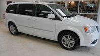 Dodge Grand Caravan CREW volant banc chauffant,console bluetooth 2014