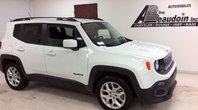 Jeep Renegade North,ensemble hiver,camera,ensemble technologie faites vite,liqudation 2015 2015