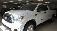 Toyota Tundra SR5 4X4 2013