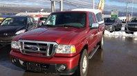 Ford Ranger XLT Parfait pour les amateurs de petit camion. 2009