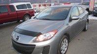 Mazda Mazda3 GX 2012 Bas km! Très propre!