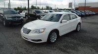 Chrysler 200 LX  2011