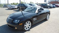 Chrysler Crossfire Limited  2008