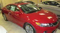 Honda Accord Coupe EX !!! RABAIS $2500.00 FINANCEMENT 84 MOIS  0.99% NEUF-NEUF-NEUF ! 2015