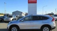 Honda CR-V EX-L (TOIT OUVRANT-CUIR-SIÈGE ÉLECTRIQUE ETC)  2012