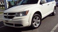 2009 Dodge Journey SXT, TOIT OUVRANT faite un offre peu-être que vous allez obtenir un oui ??