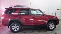 Toyota 4Runner SR5 Comme neuf ! A qui la chance ? 2012