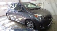 Toyota Yaris SE COMME NEUF 2012