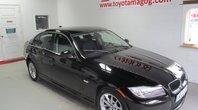 BMW 3 Series 323i (63$/SEM) 2011
