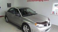 2006 Subaru Impreza 2.5i (56$/sem) SEULEMENT 157000 KM
