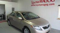 2010 Toyota Corolla CE (44$/SEM) A/C