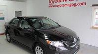 Toyota Corolla CE (55$/SEM) A/C 2012