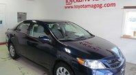 2012 Toyota Corolla ***CE(47$/SEM) AVEC GARANTIE PROLONGÉE