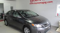 2012 Toyota Corolla CE (54$/SEM) AIR,