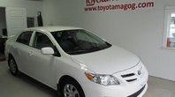2012 Toyota Corolla CE,A/C (WOW 34647 KM) PEA
