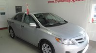 2013 Toyota Corolla ***CE (51$/sem) WOW 14000 KM