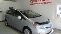 2012 Toyota Prius v (79$/SEM) FULL GARANTIE FEV 2016