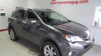 2013 Toyota RAV4 LIMITED (110$/SEM) 22900 KM