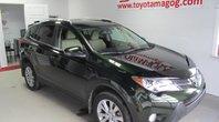 2013 Toyota RAV4 LIMITED AWD (104$/SEM)