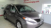 2011 Toyota Sienna LE (86$/SEM) 8 passagers
