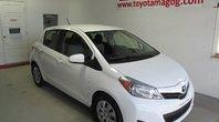 2012 Toyota Yaris LE (57$/SEM) A/C,VITRE