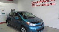 2012 Toyota Yaris BASE (43$/SEM)