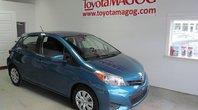 Toyota Yaris **LE GARANTIE 2020 OU 120000 KM 2014