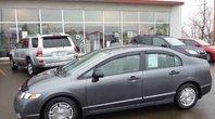 Honda Civic Sdn DX-G  2009