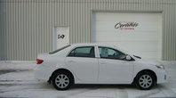 Toyota Corolla CE  GR  C  2011