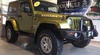 Jeep Wrangler Sahara 2 TOITS INCLUS 2007