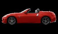 370Z Roadster  2015
