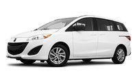 Mazda 5 GS 2016