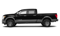 2016 Nissan Titan XD Gas