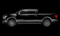 Titan XD Diesel  2017