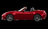 2018 Mazda MX-5