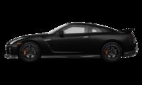 GT-R  2018