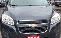 2014 Chevrolet Trax LT AWD REMOTE START REAR VIEW CAMERA